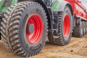 tractorbanden loonwerk