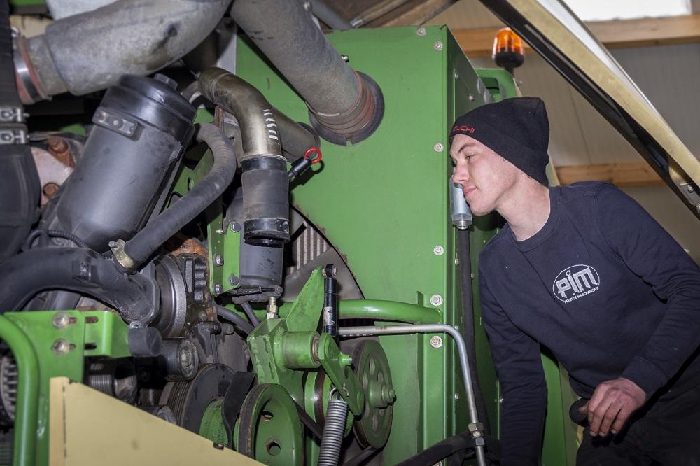 Nieuwe diesel als antwoord op dichtslibbende filters