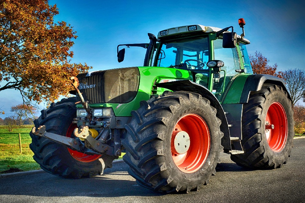Landbouwverkeer