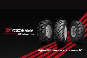 Alliance Tire Group en Yokohama gaan verder als YOHT