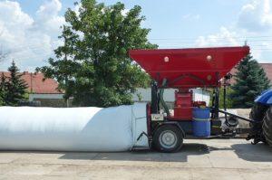 Nieuw verkooppunt voor Geringhoff Grain Force Machines