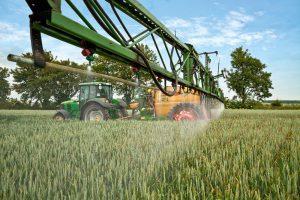 Iets minder gewasbeschermingsmiddelen verkocht in 2019
