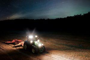 Zo vinden agrariërs de juiste werklampen: zeven criteria voor een perfecte match