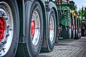 Transport over de weg: dit moet u weten