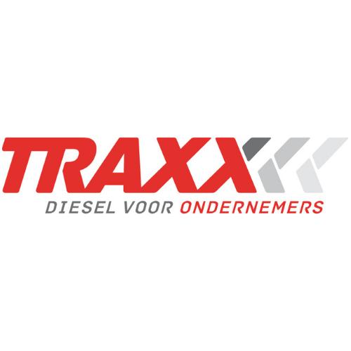 Logo vakpartner - TRAXX