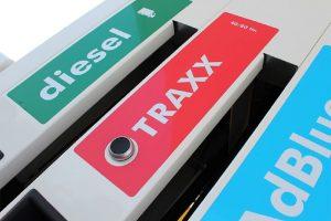 Wat is het verschil tussen TRAXX Diesel en gewone diesel?