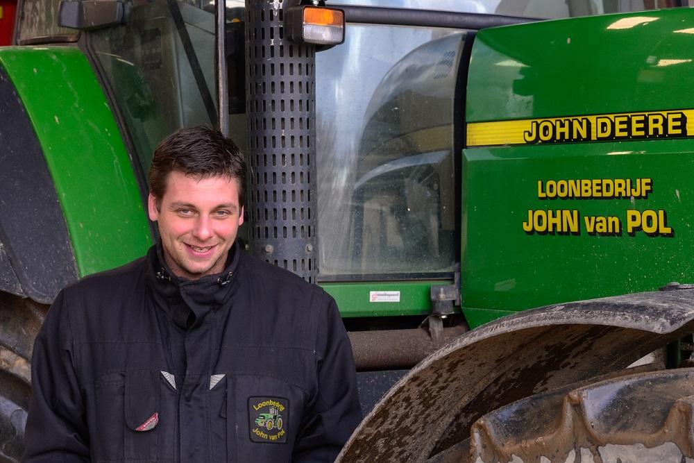 John Deere 7710: Betrouwbare bruut