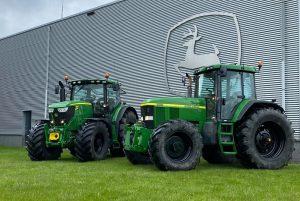 Bedrijven in mechanisatiebranche positief gestemd over eerste helft 2021