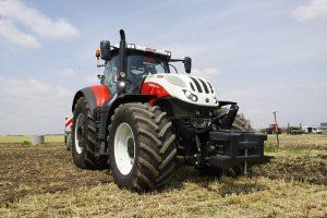 Nieuwe mySTEYRTM en S-FleetTM vereenvoudigen beheer van landbouwbedrijven