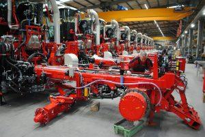 Nederlandse machine-industrie groeit uitzonderlijk