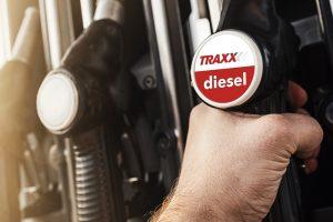 TRAXX Diesel: geen woorden maar cijfers!