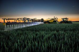 John Deere brengt de grootste getrokken veldspuit ooit op de markt