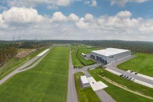 Krone Future Lab: Krone Validatiecentrum officieel geopend